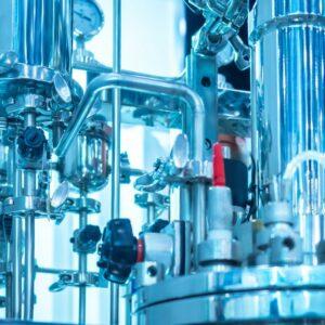 Bioprocess Scale-Up (Single-Use Technology)